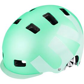 UVEX hlmt 5 Bike Pro Helm mint mat